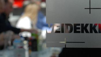 Veidekke Splits its Swedish Operations