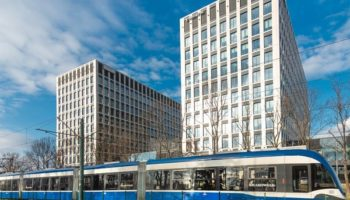 POLAND Heineken moves global centre to Podium Park