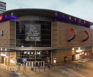 AEW Acquires Entertainment Centre