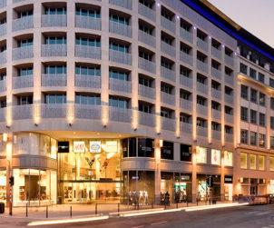 AG Real Estate develops leisure centres in its Retail portfolio